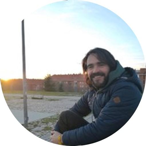 Álex Pérez Blanco